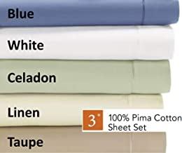 100 cotton sheets made in usa
