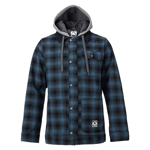 Burton Snowboarding Jackets: Amazon.com
