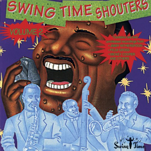 Swing Time Shouters 2