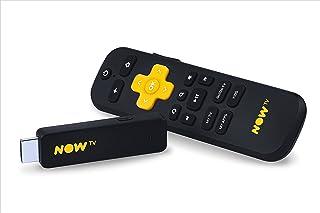 NOW Smart Stick met de eerste 3 maanden om uit te kiezen tussen bioscoop of entertainment, streamingstick, tv