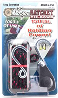 Rope Ratchet 10015 1/4