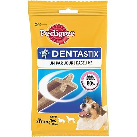 Pedigree Denta Stix Young & Small Dogs 7 Sticks 110G