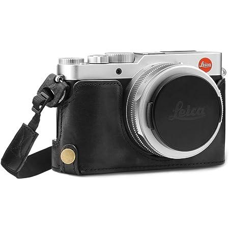 Megagear Mg1603 Leica D Lux 7 Ever Ready Echtleder Kamera