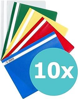 ELBA Pack 10/Hemden zu Gurt ausziehbar 24/x 32/Klettverschluss 24 x 32 beige