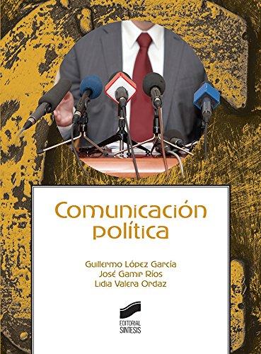 Comunicación política: 15 (Ciencias de la Información.