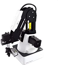 Dobot Magician Standard Version -- Programmable Robotic Arm For K12 or STEM DIY Maker 3D Printer
