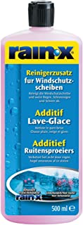 Rain X KC 1830037 Aditivo para limpiaparabrisas (500 ml)