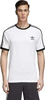 adidas Originals Men's 3-Stripes Tee