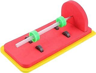 Scicalife 1 Set Magnetisk Levitation Penna Med Magnetic Base Och Penna Tumbler Ballpoint Pen Kids Pedagogisk Leksak Födels...