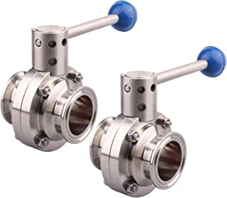 Best apollo butterfly valve Reviews