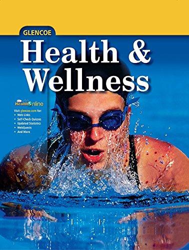 Health and Wellness, Student Edition (ELC: HEALTH & WELLNESS)
