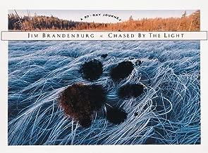 Best jim brandenburg chased by the light Reviews