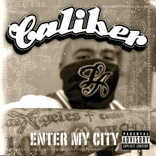 Enter My City