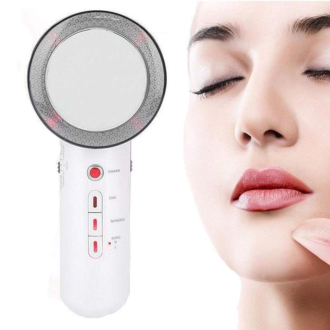 却下する計器申し立て脂肪除去機、ボディスリミングマッサージャー、超音波赤外線スリミングマッサージャー減量、振動脂肪除去機用減量肌の引き締め
