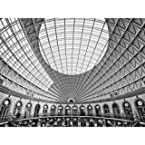Beckwith Leeds Corn Exchange Interior Photo Large Wall Art