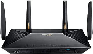 ASUS BRT-AC828 AC2600 Dual-Band Wireless Gigabit MU-MIMO Dual-WAN VPN Business Route