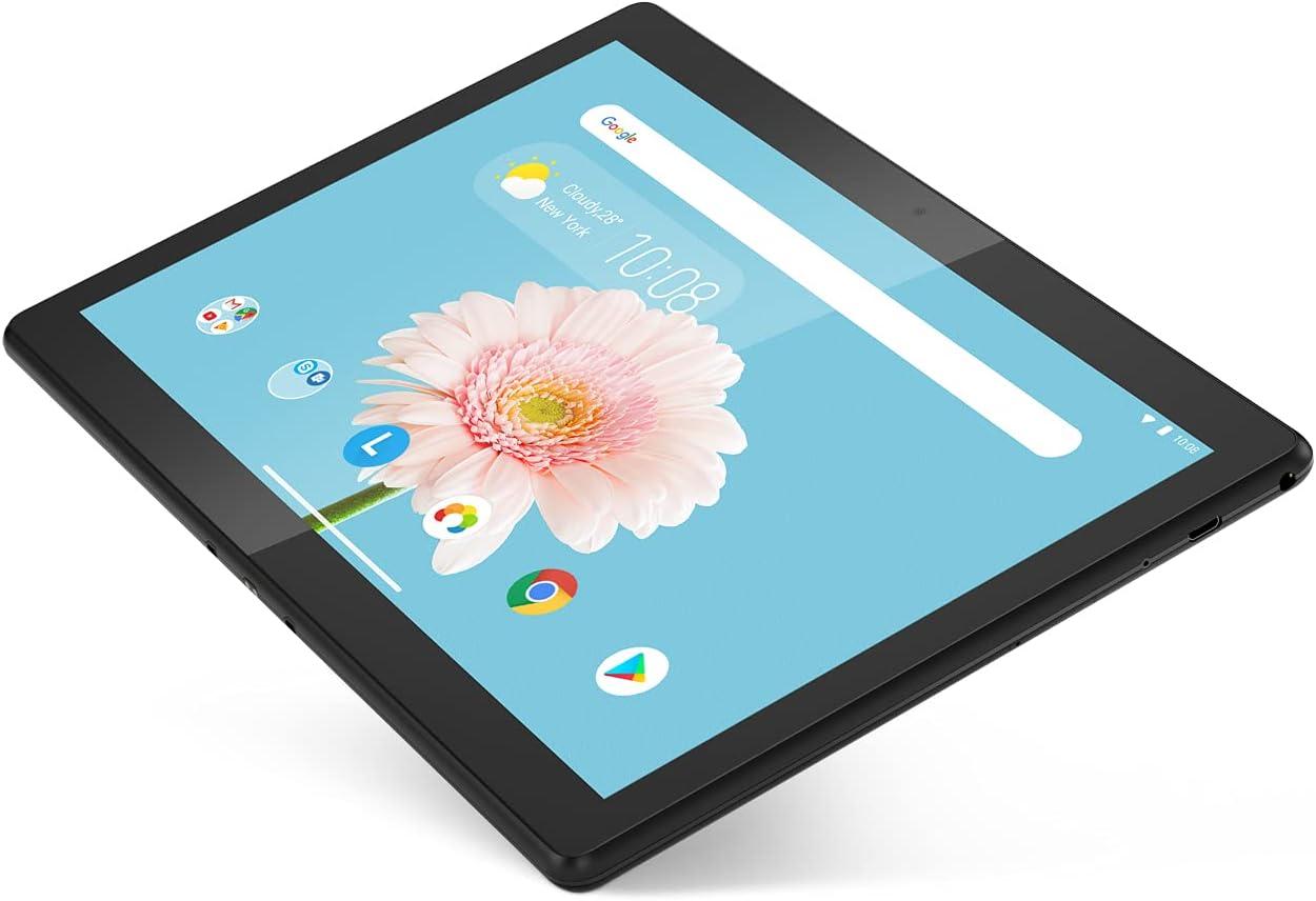 Tablet Lenovo Tab M10 2GB+16GB por 75,62€ ¡¡Ahorras 39€!!