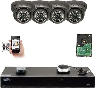 Best swann h 264 surveillance system Reviews