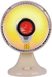 Yuan Dun'er Calefactor pies,Calentador de 220 V Mini hogar Calentadores eléctricos de Ahorro de energía Calentador de Ventilador eléctrico Oficina