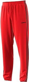adidas Men's Essentials 3-stripes Tricot Track Pants