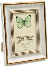 Afuly Vintage White Picture Frame