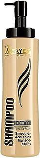 Zafayer Shampoo Keratin 400 ml
