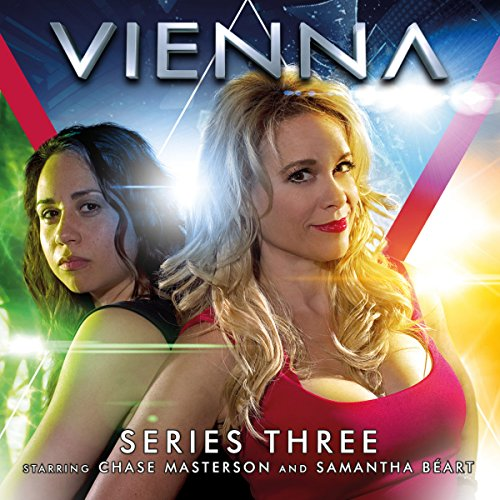 Vienna, Series 3 cover art