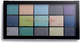 Revolution Skincare Revolution Reloaded Eye Shadow Palette - Deep Dive, 1 count