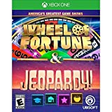 Jeopardy + Wheel of Fortune Compilation for Xbox One rated E - Everyone