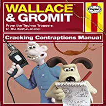 Best wallace and gromit cracking contraptions book Reviews