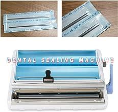 Sealing Machine TBVECHI 500W for Sterilization Pouches Bag Medical Sealing Machine Sealer