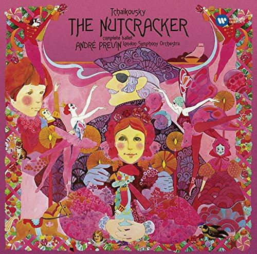 Der Nussknacker [Vinyl LP]