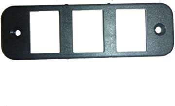 Land Rover Defender Genuine Panel Switch Insert Mounting Trim MTC2640 New