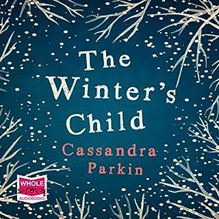 The Winter's Child cover art
