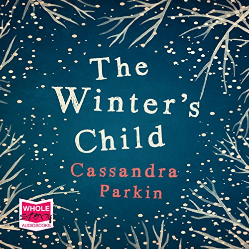 The Winter's Child audiobook cover art
