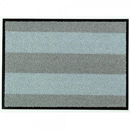Schöner Wohnen Fussmatte Broadway Streifen # 34 | 60x180 cm