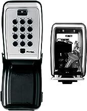 MASTER LOCK Key Safe [Wall Mounted] [Push-Button Combination] [Weatherproof - Outdoor] - 5423EURD - Key Lock Box