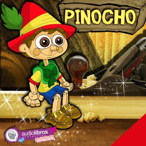 Pinocho                   By:                                                                                                                                 Carlo Collodi                               Narrated by:                                                                                                                                 Adolfo Duncan,                                                                                        Cecilia Gispert,                                                                                        Mora Montemurro,                   and others                 Length: 29 mins     1 rating     Overall 3.0