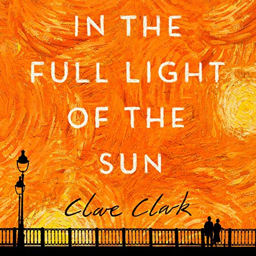 In the Full Light of the Sun audiobook cover art