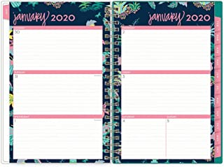 Blue Sky Dabney Lee Weekly/Monthly Planner, 5