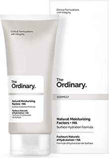 THE ORDINARY Natural Moisturizing Factors plus HA - Large 100 mL