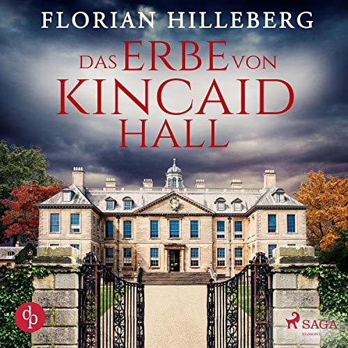 Das Erbe von Kincaid Hall Titelbild