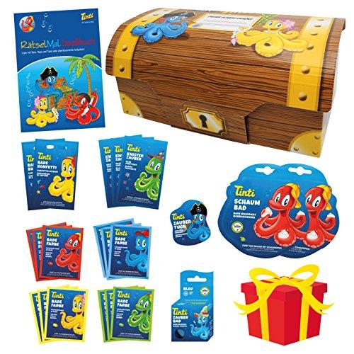 Tinti coffre de bain pour enfants - 23 produits
