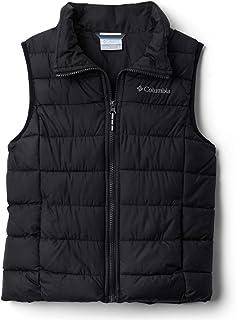 Powder Lite Puffer Vest Chaleco, Unisex niños