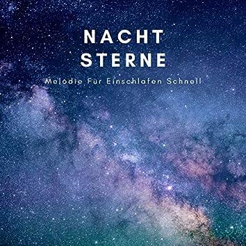 Nacht Sterne: Melodie Für Einschlafen Schnell