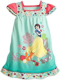 Disney Snow White Nightshirt for Girls - Snow White and The Seven Dwarfs