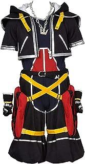 Kingdom Hearts Sora 1th Ver Cosplay Costume