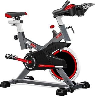 Amazon.es: 2 estrellas y más - Bicicletas estáticas y de spinning / Máquinas de cardio: Deportes y aire libre
