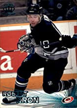 1997-98 Pacific EMERALD GREEN #114 Robert Kron HARTFORD WHALERS NHL Hockey Card