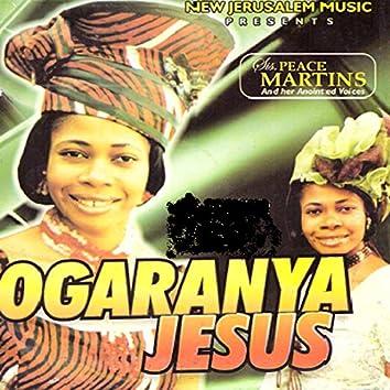 Ogaranya Jesus